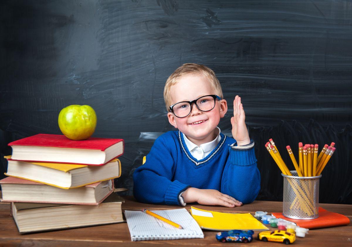 Подготовка детей к школе в Москве